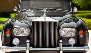1964 Rolls-Royce S.Cloud III*