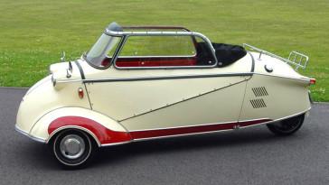 1961 Messerschmitt