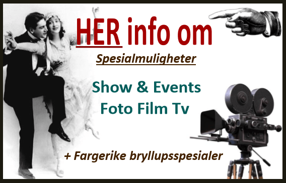 Show & Events