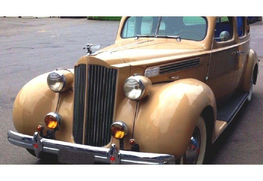 veteranbil troms & finnmark