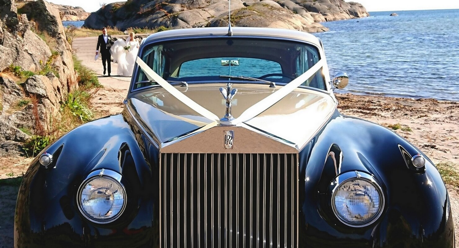 Rolls-Royce SC LWB Vestfold