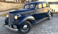 Chrysler 1938 Royal 2