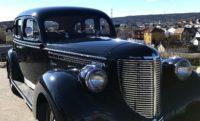 Chrysler 1938 Royal 5
