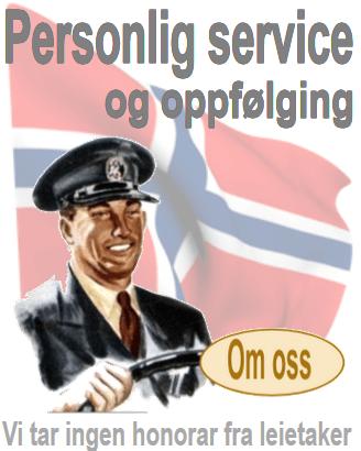 utleie veteranbil
