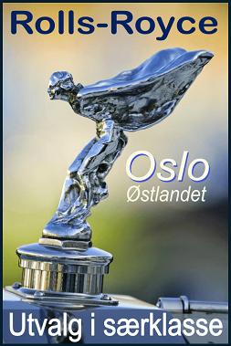 Rolls-Royce Oslo