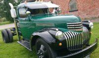 Chevy 46 2ton C