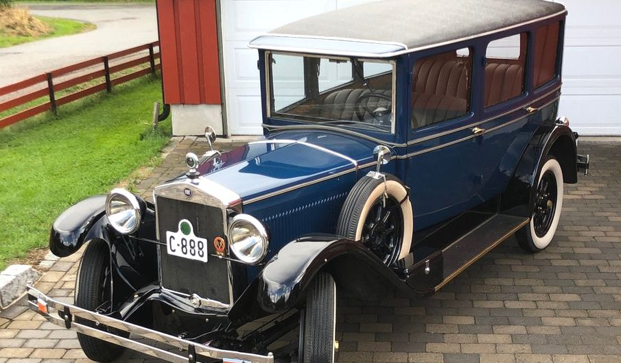 Fiat Berlina 2