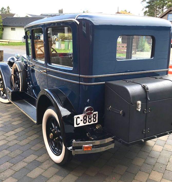 Fiat Berlina 3